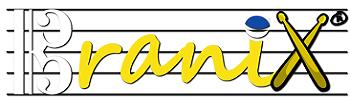 BraniX logo