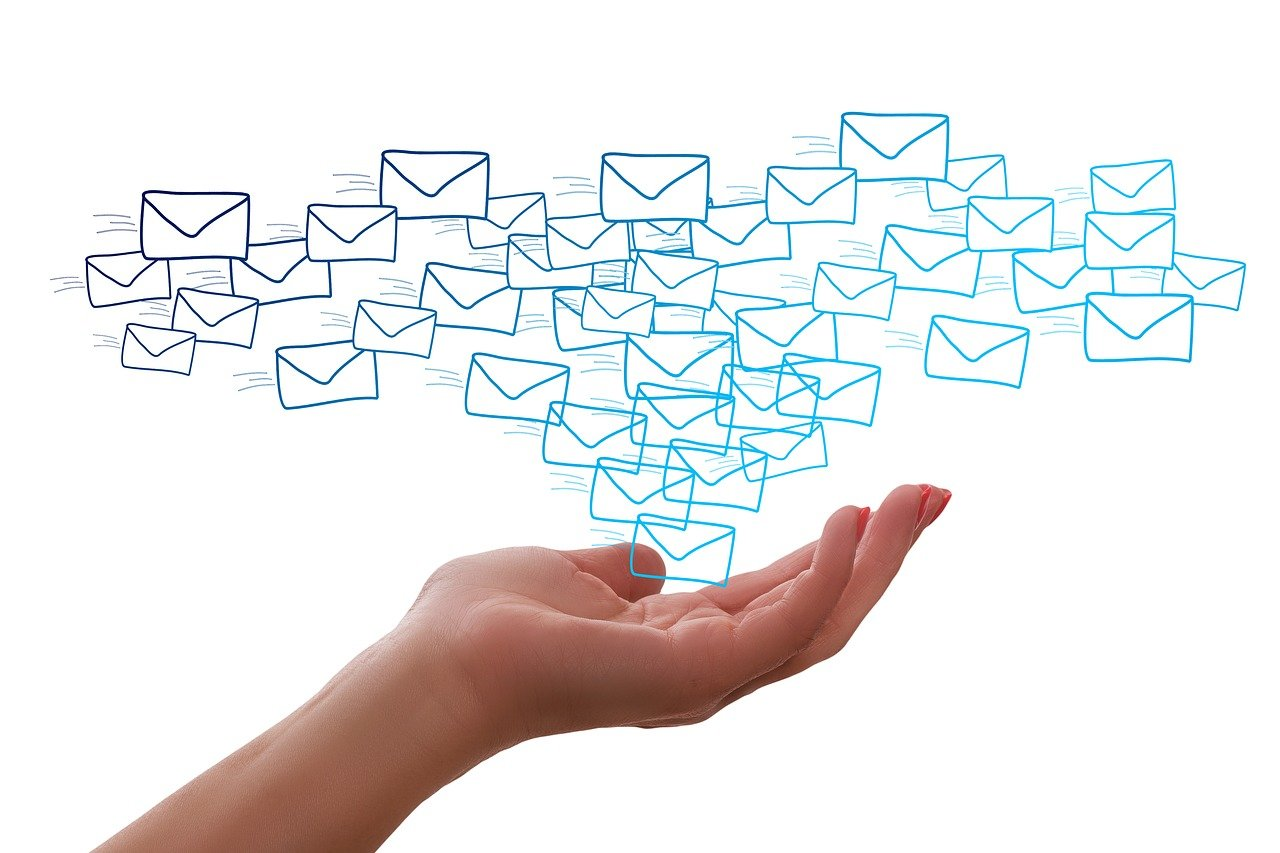 Invio mail