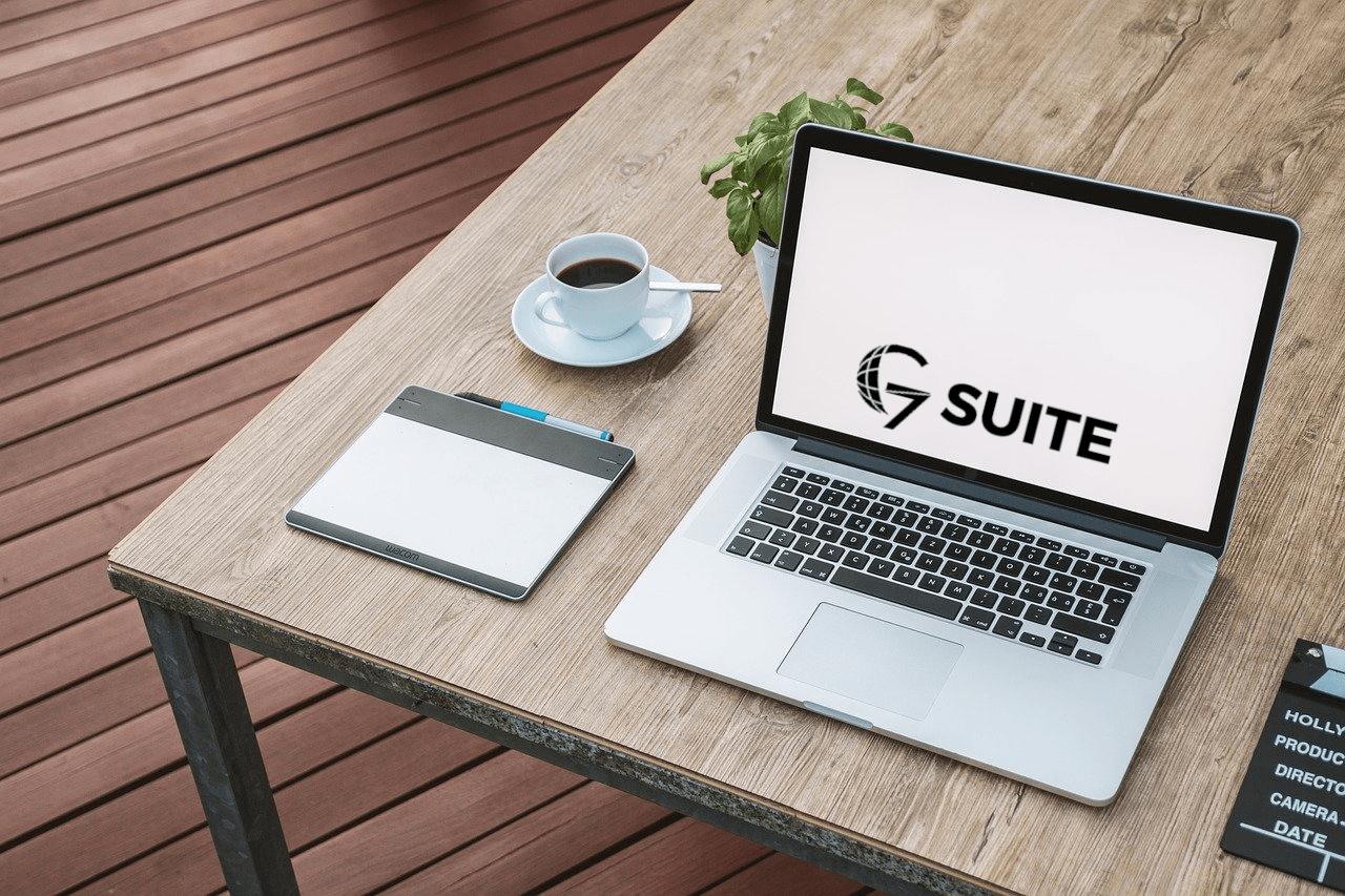Computer G7 Suite