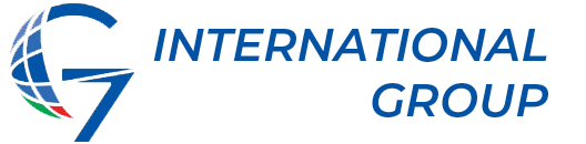 Logo G7 International