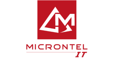Logo Microntel
