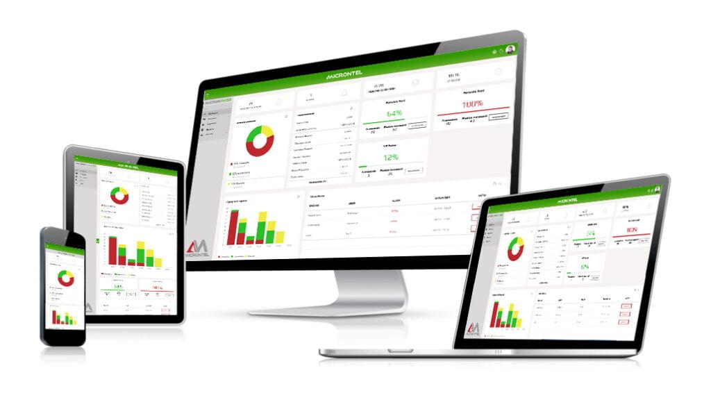 Software MicronPass