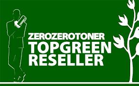 ZeroZeroToner logo