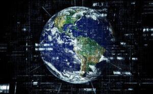 Connessione Internet globale