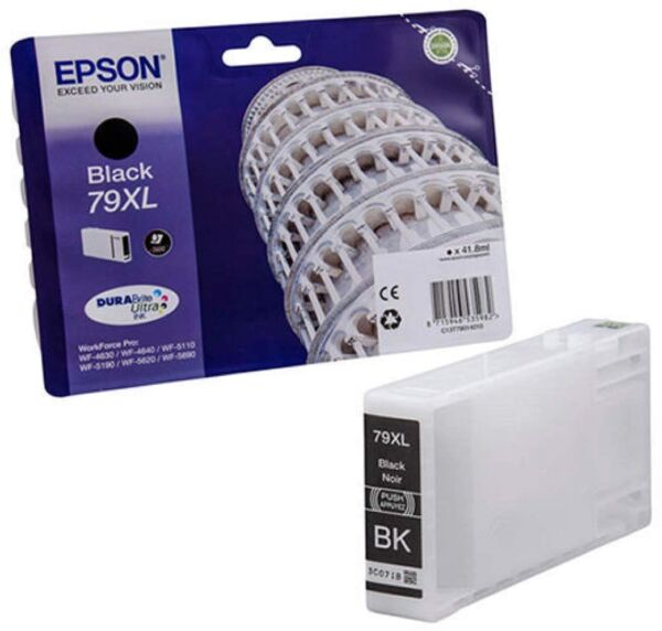 Toner Epson 79xl nero