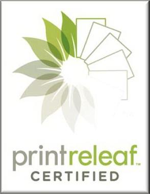 PrintReleaf Certified Company