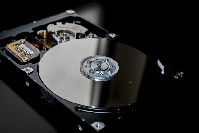 Hard Drive backup endpoint