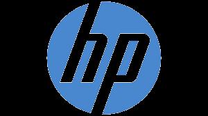 Logo HP Supplies Brand Showcase